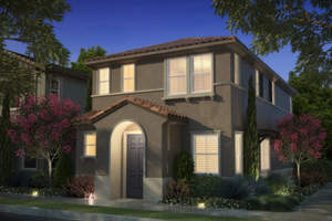el sol, brentwood new homes, new brentwood homes, palmilla in brentwood