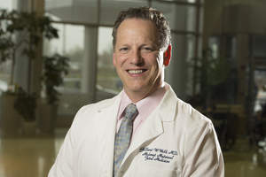 Dr. Gilbert Webb, Midwest Maternal-Fetal Medicine