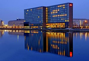 Hotels near Copenhagen airport
