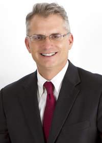 John Merrill, president, Fidelity Bank