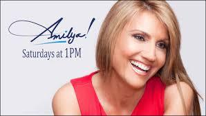 The Amilya Show on WABC 77WABC AM - PR, Media Relations and Editorial by 1800PublicRelations.com