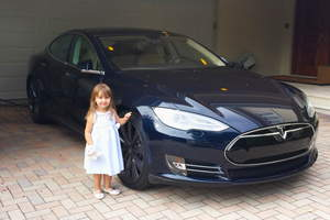 Expert Opinion on the New Tesla Model S by Steve Tsingas