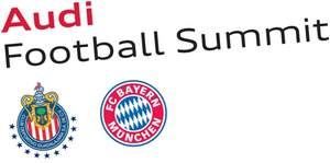 Audi Football Summit to Take Place in New Jersey This July