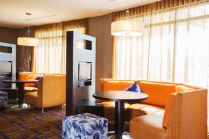 Business hotel Boise