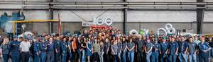 Hannibal Industries' Employees Celebrate Collectively Owning Their Company