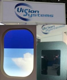 Research Frontiers licensee Vision Systems - Two New SPD-Smart EDW Solutions Unveiled