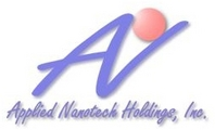 Applied Nanotech Holdings, Inc.