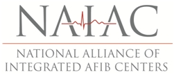 National Alliance of Integrated AFib Centers