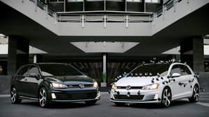 Volkswagen GoPro GTI