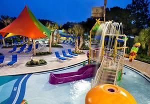 Vacaciones en Seaworld Orlando