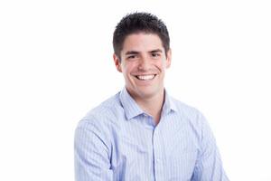 Dan Baptiste, vice president of brand partnerships at Skyword