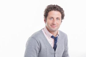 John T. Shea, vice president of partner development at Skyword