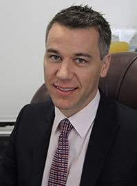 Gold Coast Plastic Surgeon Dr Justin Perron