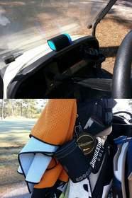 NYNE Cruiser Bluetooth Speaker for Golf