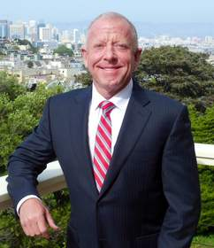 Coldwell Banker, former Coldwell Banker Chief, real estate, San Francisco real estate