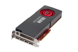 AMD FirePro W8100