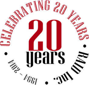 RAID Celebrates 20 Years