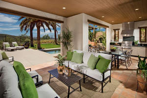 outdoor rooms, alora, talega new homes, new talega homes, talega real estate