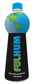 Earthwater - Fulvic and Humic enriched - PR by 1800PublicRelations.com
