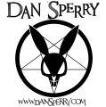Illusionist Dan Sperry