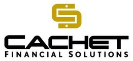 Cachet Financial Solutions, Inc.