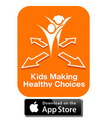 Kids Making Healthy Choices