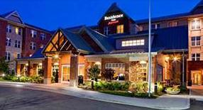 Hotels near Nashville TN