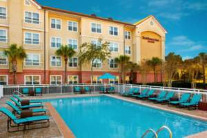 Suites Destin FL