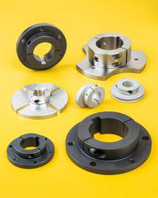 Stafford Flanged One-Piece Mounting Collars