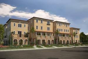 atrium, new sd homes, sd real estate