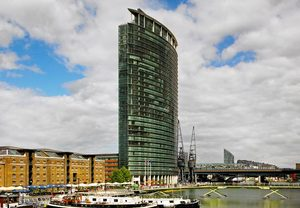 Hotel near Excel London