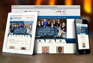 Dayton Dentists Launch Responsive Website With Enhanced Access For Mobile Devices