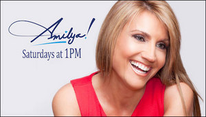The Amilya Show - Public Relations and editorial services provided by 1800PublicRelations.com