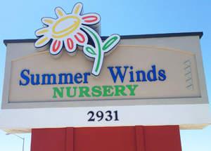 SummerWinds nursery