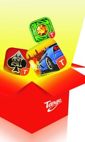 Tango Announces a Mobile Messaging First: $25 Million Global Games Fund for Developers