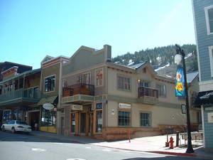 Cushman & Wakefield | Commerce Closes Sale of Historic Main Street Building in Park City, Utah