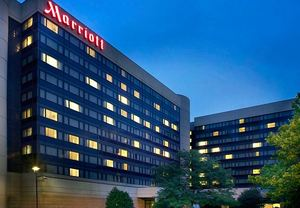 Newark Airport hotel packages