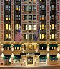 HotelnearBroadwayNYC