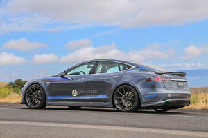 Tesla Model S tuning parts and accessories for Tesla Model S
