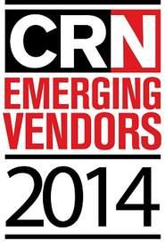 CRN Emerging Vendors 2014