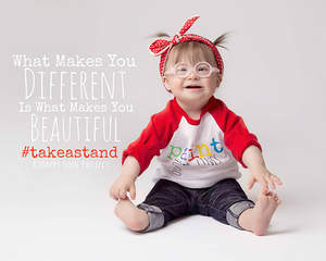 #differentisbeautiful - www.happysoulproject.com