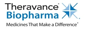 Theravance Biopharma; Trek Therapeutics