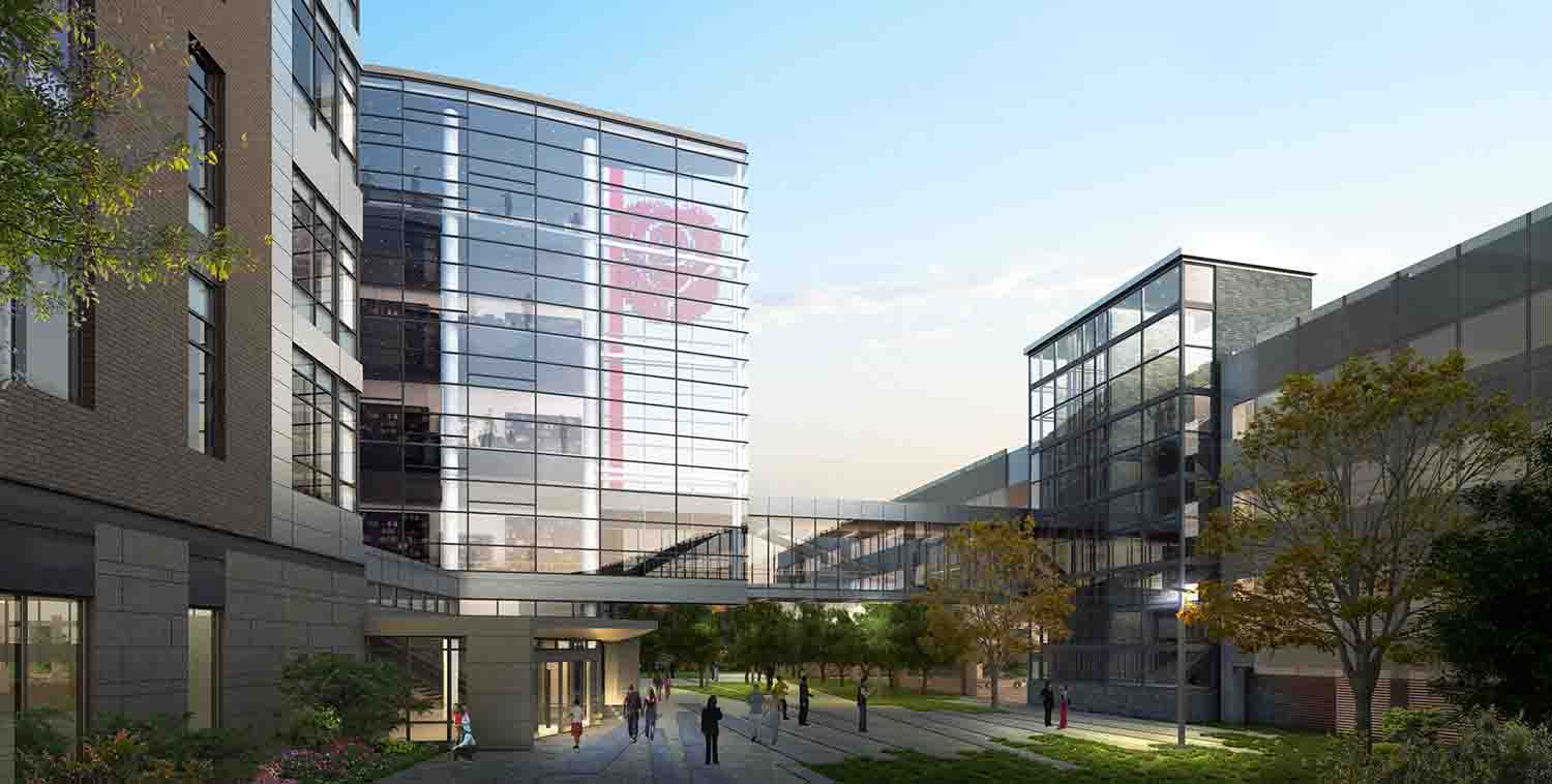 Mgac Leading American Greetings New Headquarters Project