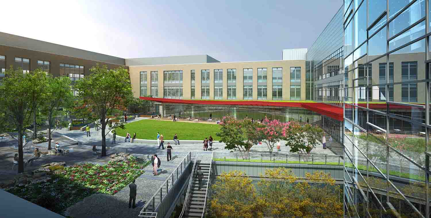 Mgac leading american greetings new headquarters project washington m4hsunfo