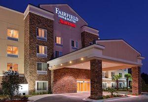 Jacksonville FL West hotels