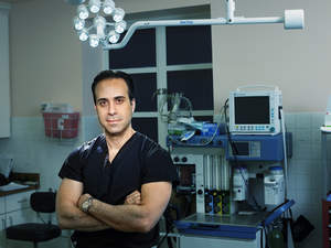 Dr. Raffi Hovsepian Recognized as One of the