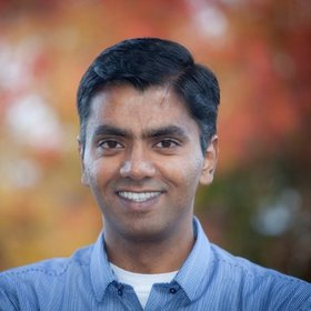 Platform9 Co-founder and CEO Sirish Raghuram