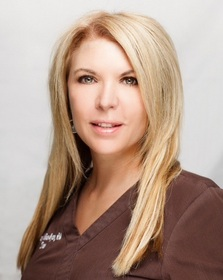 Las Vegas Certified Aesthetic Nurse Specialist Mary Sullivan-Bryan