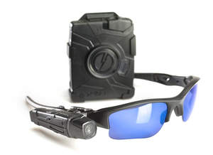 TASER's AXON Flex Body-Worn Video Camera