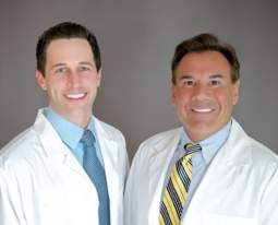New England Hair Restoration Surgeons Robert Leonard, DO and Matthew Lopresti, DO